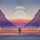 Escapism 2 - (Liquicity Presents) by Various Artists
