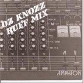 Ruff Mix by Oz Knozz