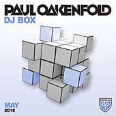DJ Box May 2016 von Various Artists