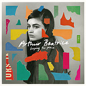 Keeping The Peace von Arthur Beatrice