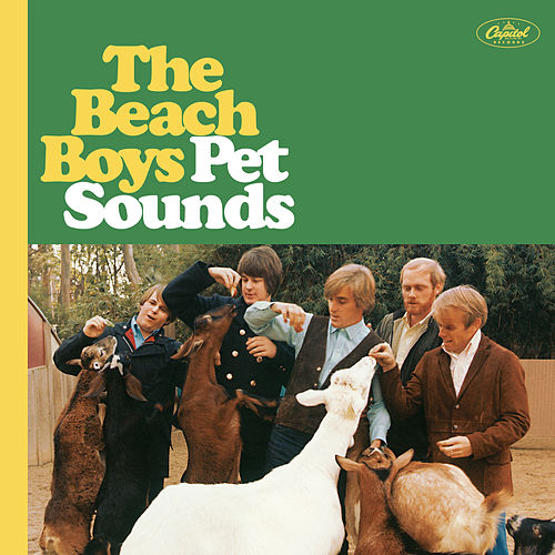 Wouldn't It Be Nice (Live At Michigan State University/1966) von The Beach Boys