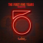 The First Five Years - Insurrection by Various Artists