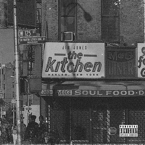 The Kitchen by Jim Jones