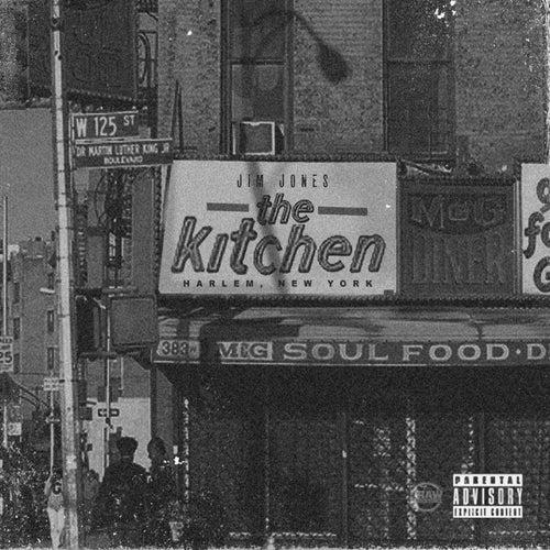 The Kitchen by Jim Jones