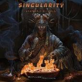 Shamanic Rituals - Single by Singularity