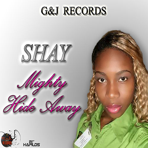 Mighty Hide Away by Shay