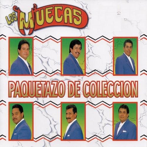 Paquetazo de Coleccion by Los Muecas