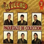 Paquetazo de Coleccion, Vol. 2 by Los Muecas