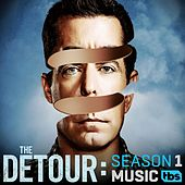 The Detour: Season 1 (Original TV Series Soundtrack) by Various Artists