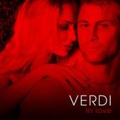 Verdi in Love by Various Artists