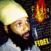 Fuego Caliente by Fidel Nadal