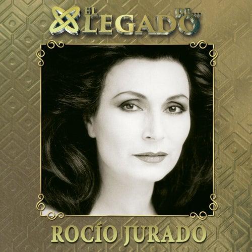El legado de Rocío Jurado by Rocio Jurado