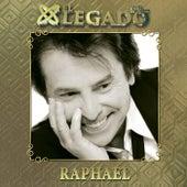 El legado de Raphael by Raphael