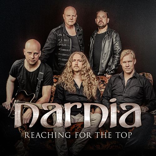 Reaching for the Top by Narnia