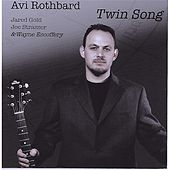 Twin Song by Avi Rothbard