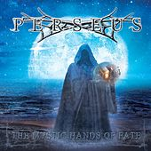 The Mystic Hands of Fate by Perseus