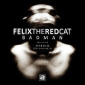 Badman by FelixTheRedCat