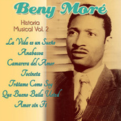 Historia Musical Volumen 2 by Beny More