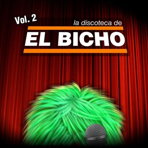 El Bicho, Vol. 2 by X