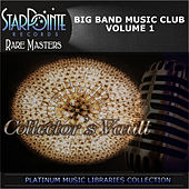 Big Band Music Club: Collector's Vault, Vol.1 von Various Artists