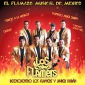Reencuentro los Flamers y Javier Durán by Los Flamers