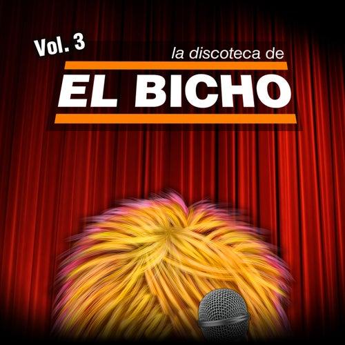 El Bicho, Vol. 3 by X