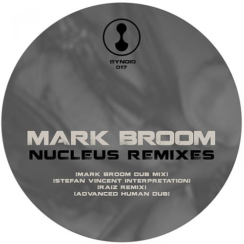 Nucleus Remixes by Mark Broom