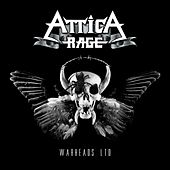 Warheads LTD by Attica Rage
