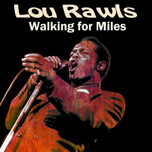 Lou Rawls The Shadow Of Your Smile