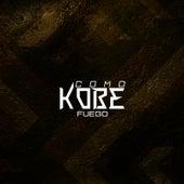 Como Kobe by Fuego