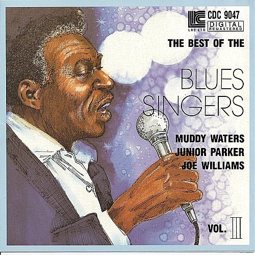 The Best of the Blues Singers, Vol. 3 by Various Artists