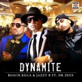 Dynamite by Jazzy B