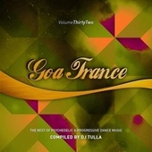 Goa Trance, Vol. 32 by Various Artists