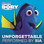 Unforgettable by Sia
