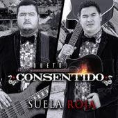 Suela Roja by Dueto Consentido