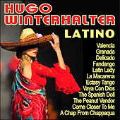 12 Latin Successes by Hugo Winterhalter