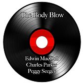 The Body Blow by Ewan MacColl