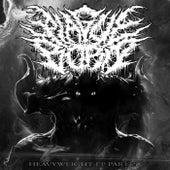 Plague Born Heavyweight EP Part 2 by Various Artists