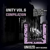 Unity, Vol. 6 Compilation - EP by Various Artists