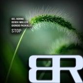 Stop - Single by Del Horno