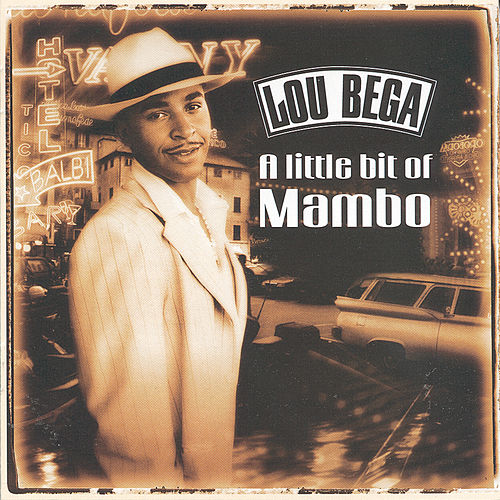 A Little Bit Of Mambo by Lou Bega