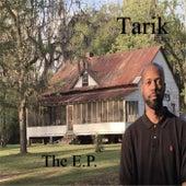 The EP by Tarik