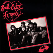 Rock City Angels by Rock City Angels