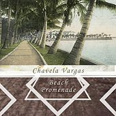 Beach Promenade by Chavela Vargas