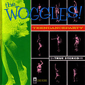 Teendanceparty by The Woggles