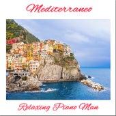 Mediterraneo (Instrumental) by Relaxing Piano Man