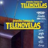 Grandes Temas de Telenovelas by Various Artists