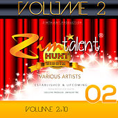 Zimtalent Hunt Riddim Vol 2 by Various Artists