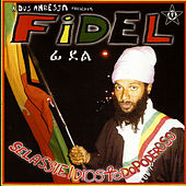 Selassie Dios Todo Poderoso by Fidel Nadal