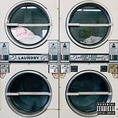 Laundry (feat. Michael Christmas & Larry June) - Single by Asher Roth